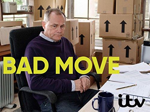 Bad Move S02E04 Speed Trap 720p HDTV x264-KETTLE