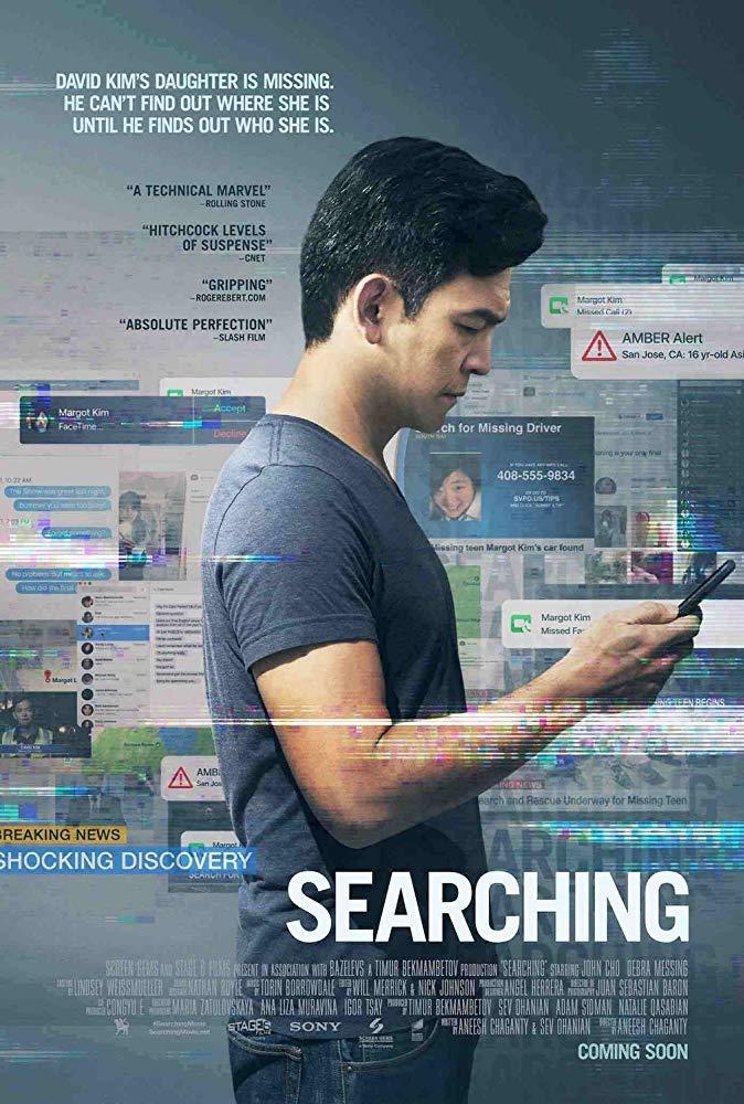 Searching 2018 720p KORSUB HDRip x264 MW