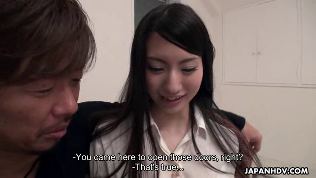 JapanHDV 18 10 12 Yuuki Fuwari XXX