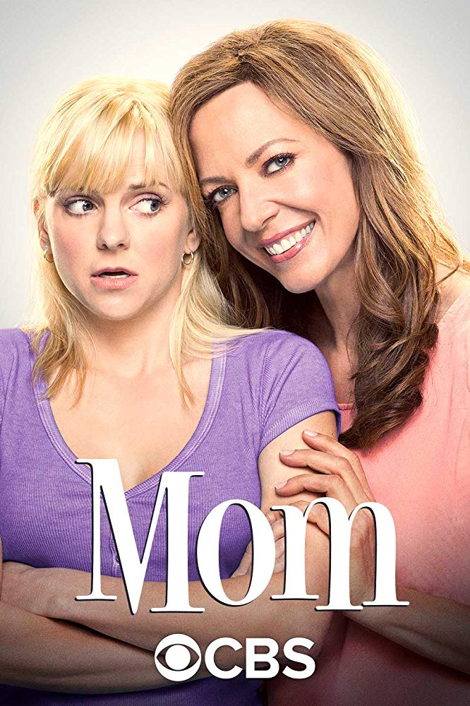 Mom S06E03 HDTV x264-KILLERS