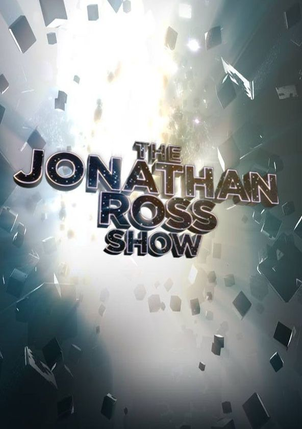 The Jonathan Ross Show S13E07 720p HDTV x264-FTP
