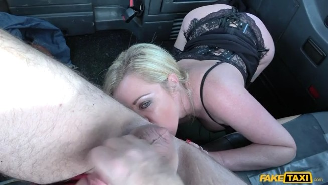 FakeTaxi  - Holly Kiss - Great Tits And A Sexy MILF Arse - 11.03.2018 Free Download From pornparadise.org