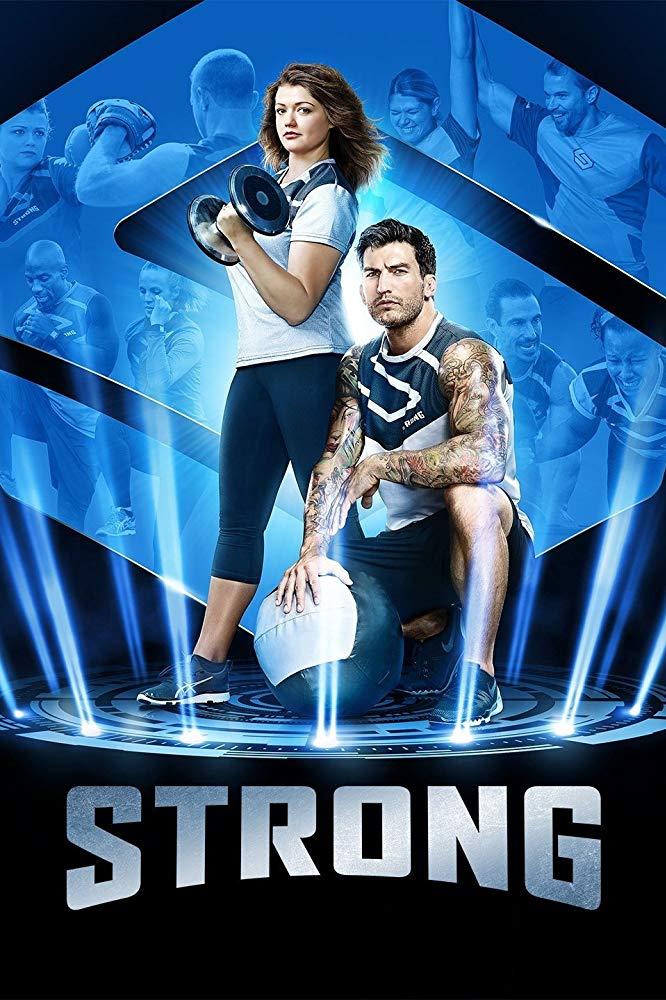 Strong S01E09 WEB x264-CRiMSON