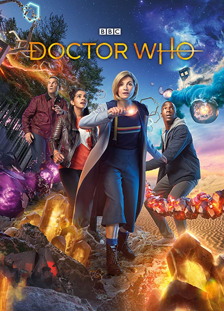 Doctor Who 2005 S11E02 720p iP WEB-DL AAC2 0 H 264-BTW