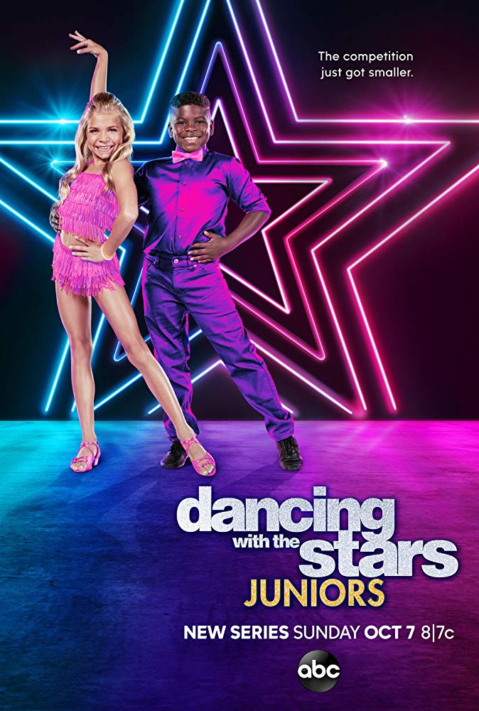 Dancing with the Stars Juniors S01E02 WEB x264-TBS