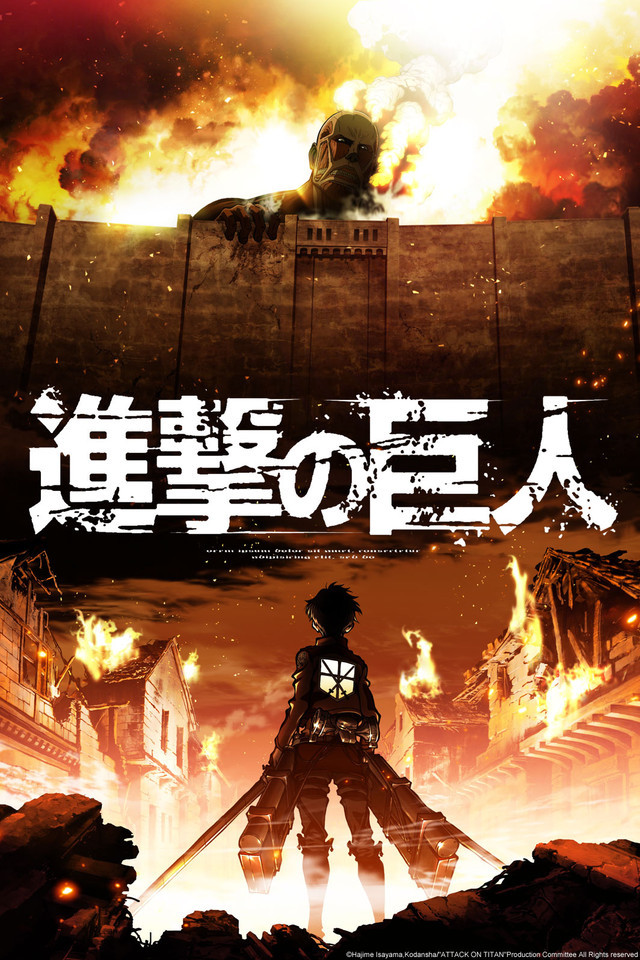 Attack On Titan S03E08 DUBBED WEB x264  DARKFLiX