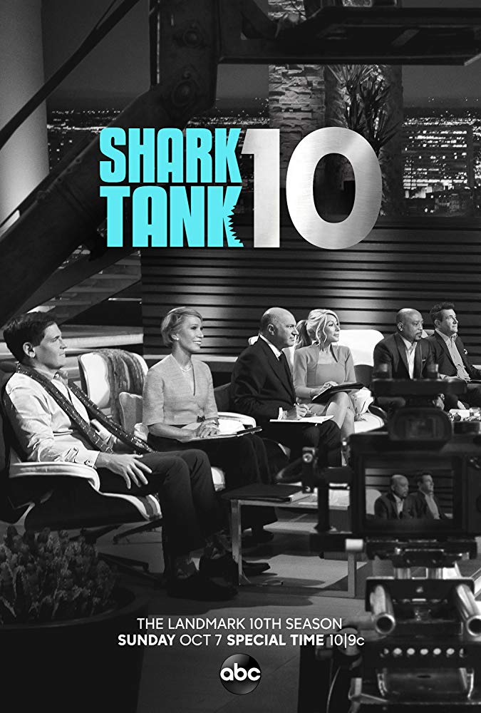 Shark Tank S10E02 Episode 2 720p AMZN WEB-DL DD+5 1 H 264-AJP69