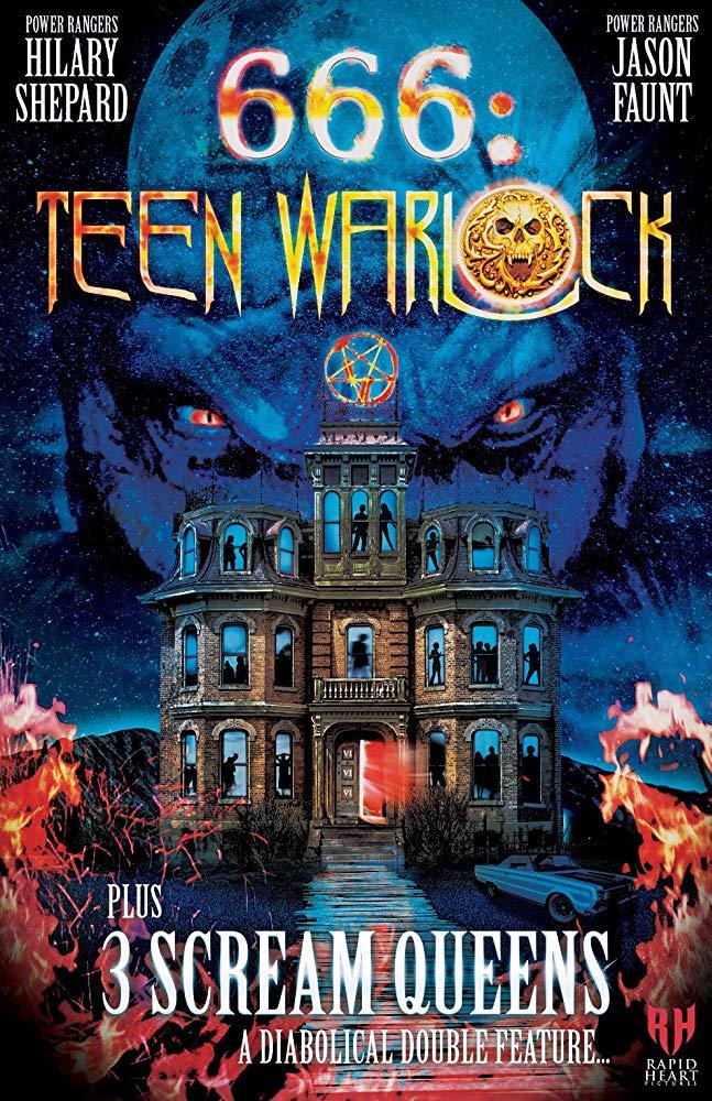 666 Teen Warlock (2016) WEBRip x264 - SHADOW