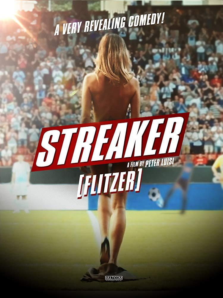 Streaker (2017) WEBRip x264 SUBBED - SHADOW