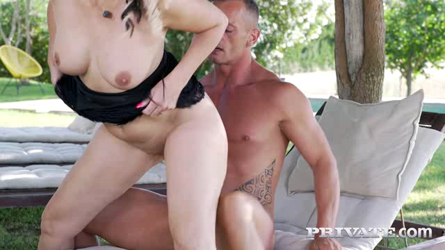 Private 18 10 18 Anal Pounding With MILF Julia Pink XXX