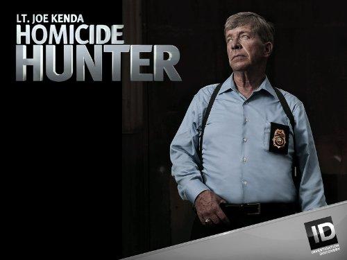 Homicide Hunter S08E08 Target Practice 720p WEBRip x264-CAFFEiNE