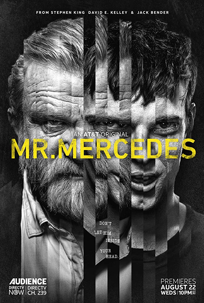 Mr Mercedes S02E09 720p HDTV x264-aAF