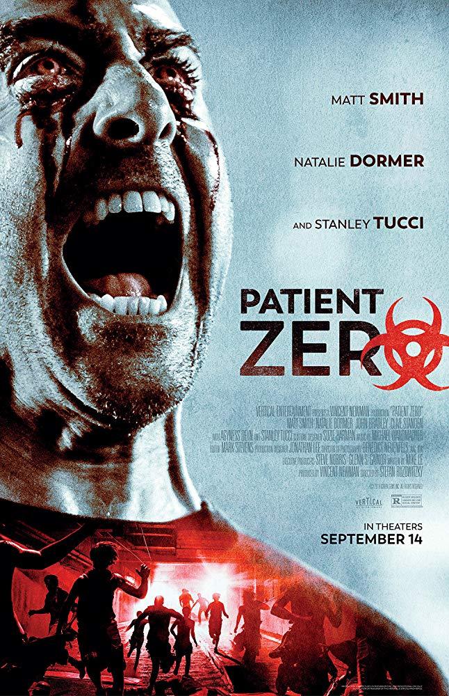 Patient Zero (2018) x 800 (1080p) 5 1 - 2 0 x264 Phun Psyz
