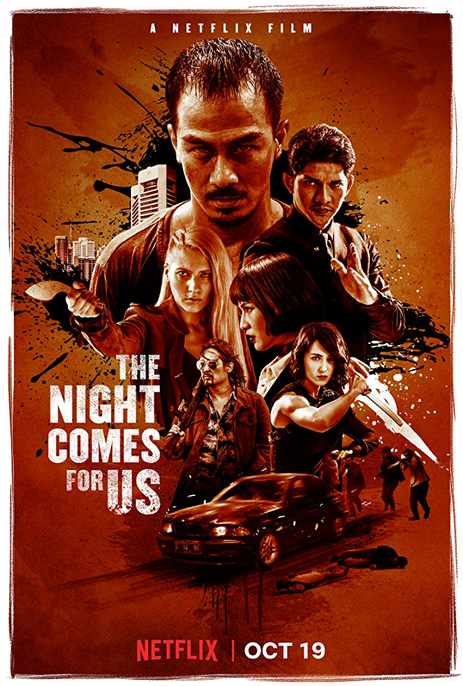 The Night Comes for Us 2018 720p NF WEB-DL MkvCage ws mkv