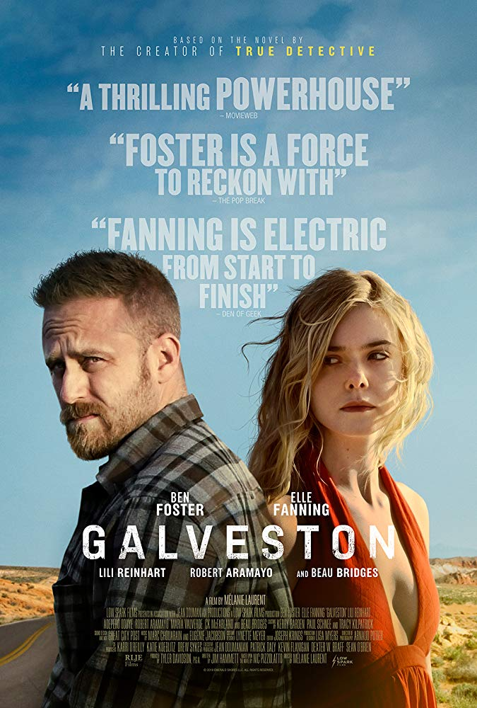 Galveston (2018) 1080p WEB-DL DD 5.1 X264 MW