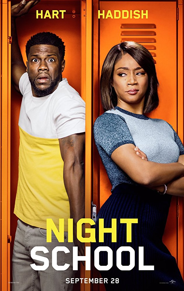 Night School 2018 720p TS-1XBET-ws