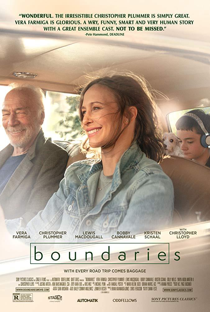 Boundaries (2018) WEB-DL XviD AC3-FGT