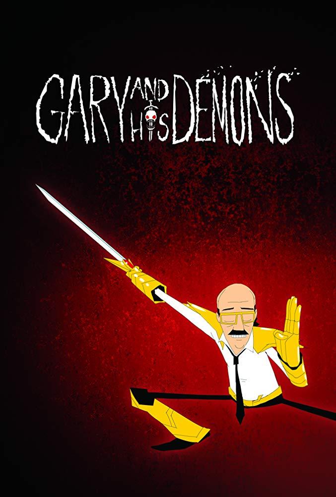 Gary and His Demons S01E06 720p WEBRip x264-KOMPOST
