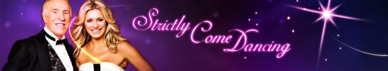 Strictly Come Dancing S16E10 Week 5 Results 1080p HDTV AAC2 0 H264-SAMUEL98