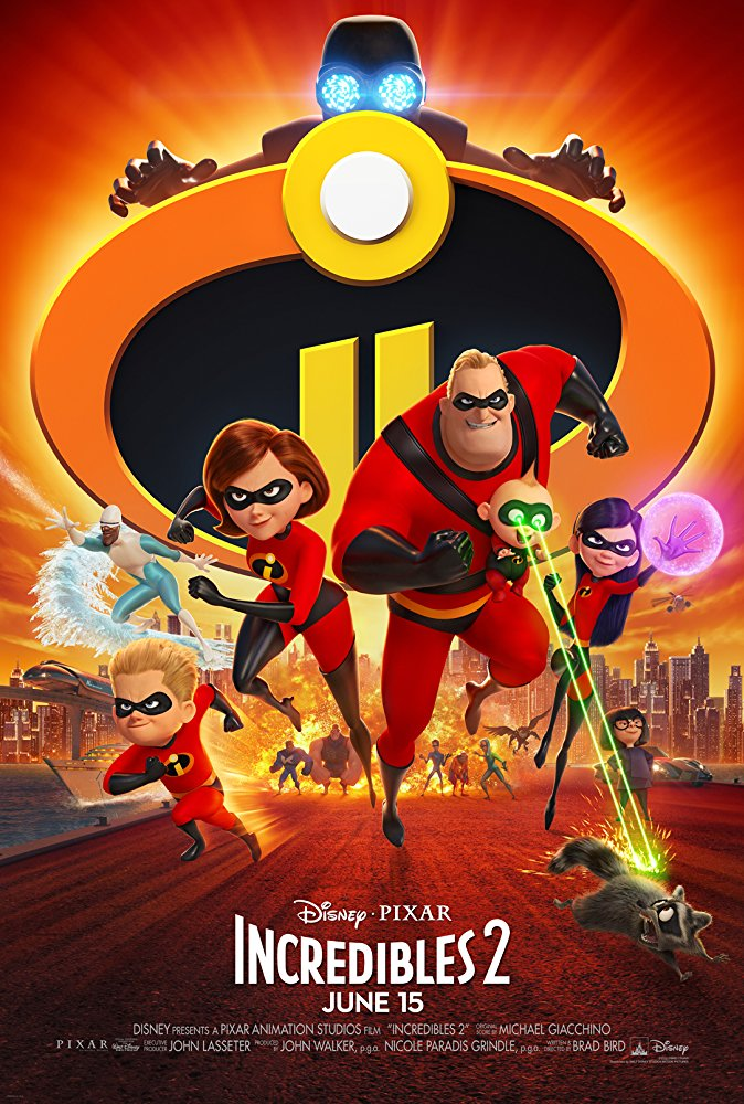 Incredibles 2 2018 720p WEB-DL-1XBET