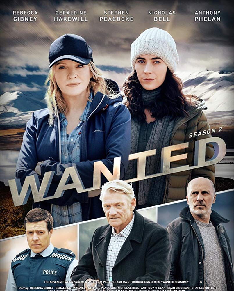 Wanted (2016) S03E03E04 720p HDTV x264-CBFM
