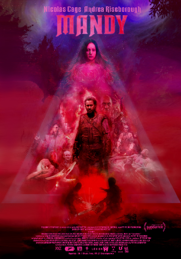 Mandy 2018 720p BluRay DTS X264-CMRG