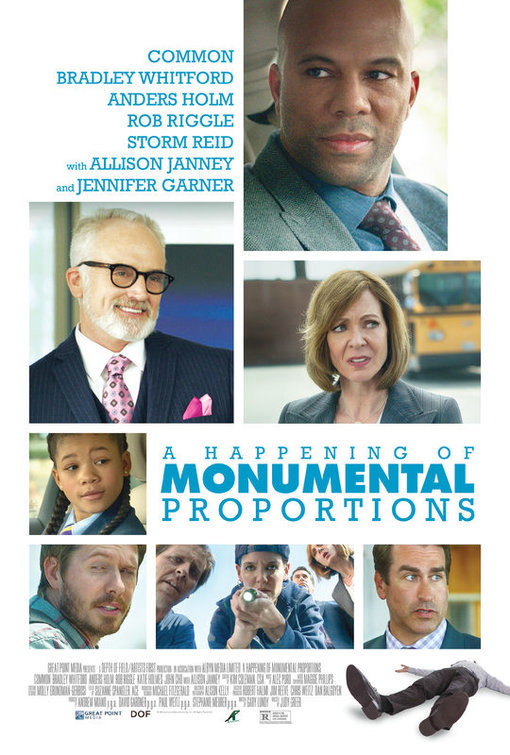 A Happening of Monumental Proportions (2017) 720p AMZN WEB-DL DDP5.1 H264-NTG