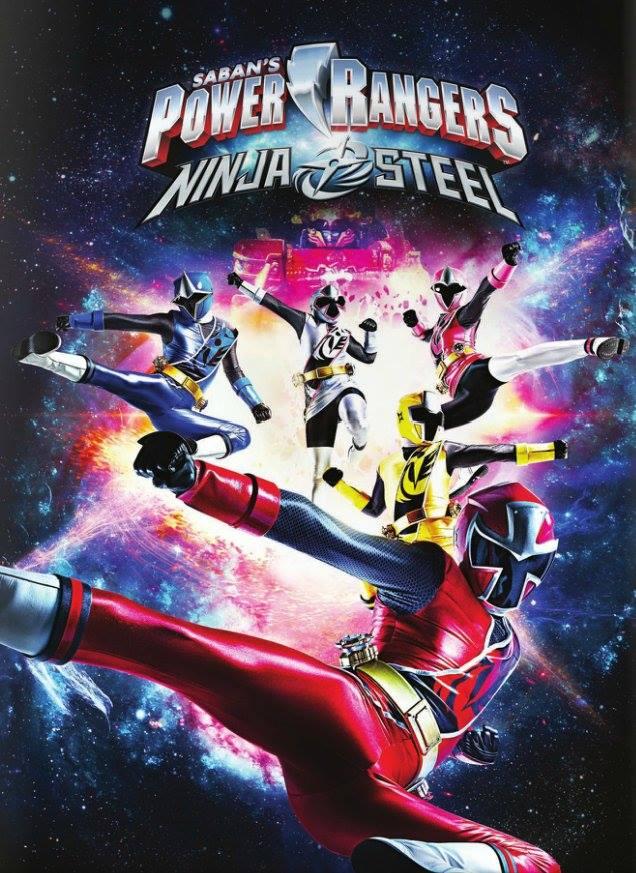 Power Rangers Ninja Steel S01E07 WEB x264-CRiMSON