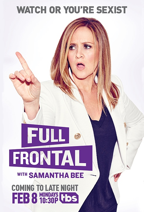 Full Frontal With Samantha Bee S03E24 720p WEB h264-TBS