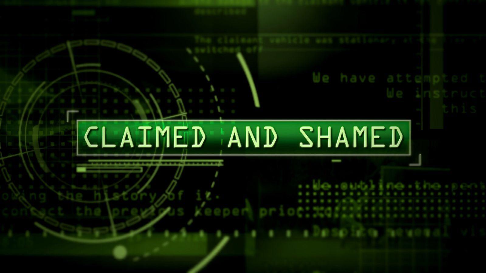 Claimed and Shamed S10E02 WEB h264-WEBTUBE