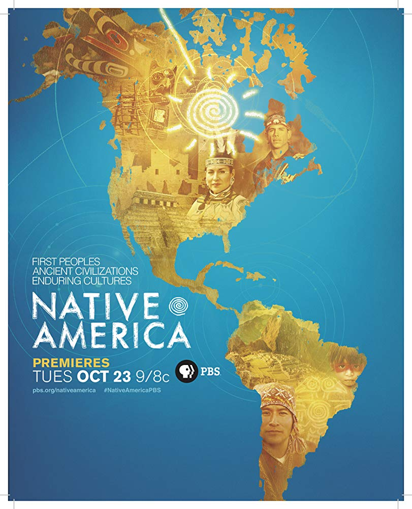 Native America S01E01 From Caves to Cosmos 720p WEBRip x264-KOMPOST