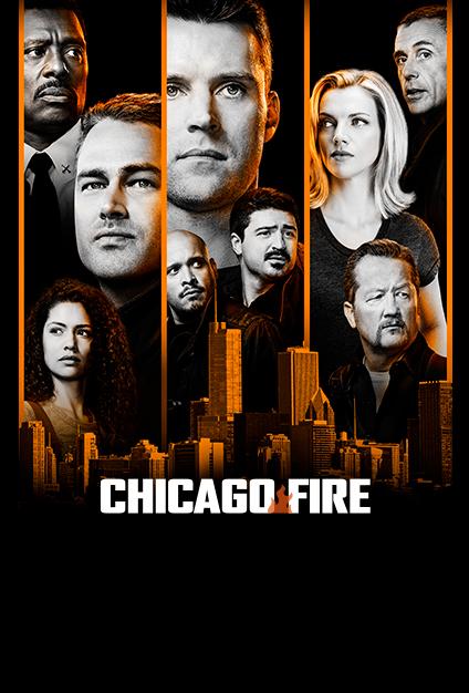 Chicago Fire S07E05 720p HDTV x265-MiNX