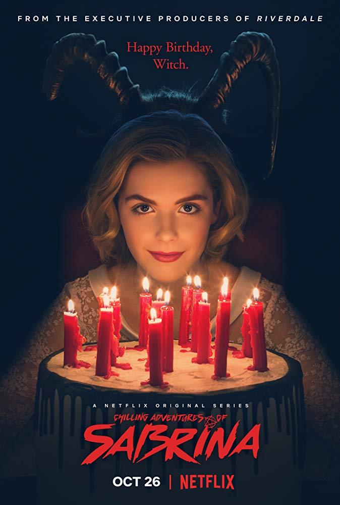 The Chilling Adventures of Sabrina S01E07 720p WEBRip x264-STRiFE