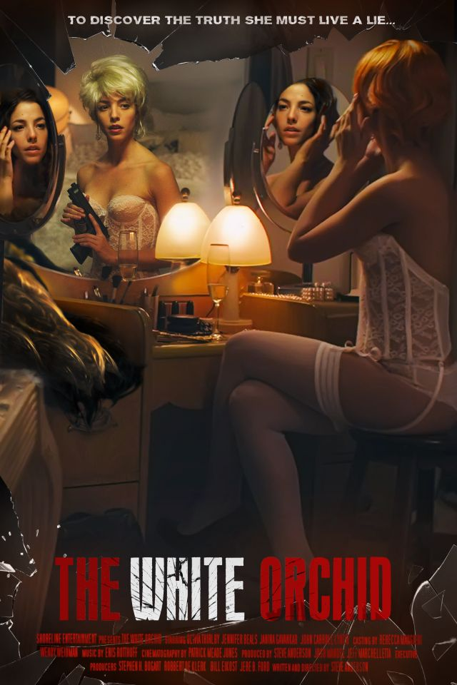 White Orchid (2018) AMZN-CBR WEB-DL AAC2.0 H264-NTG