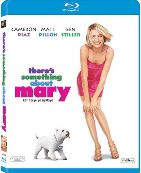 There's Something About Mary Extended (1998) 720p BRRip ITA-ENG L43