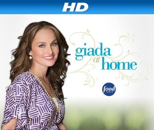 Giada At Home S05E01 Haunted House HDTV x264-W4F