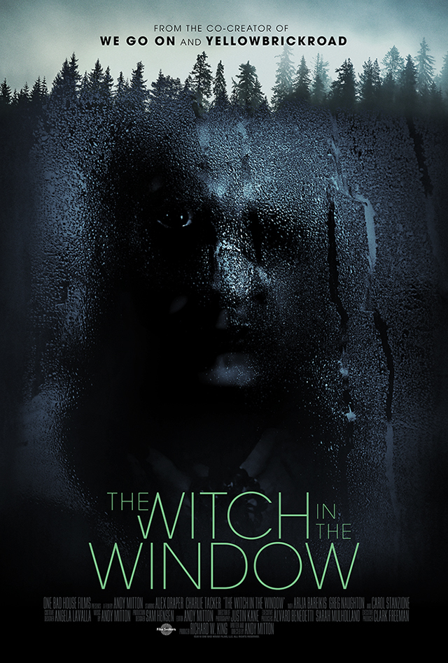 The Witch In The Window 2018 HDRIP H264 AC3-5 1-RypS