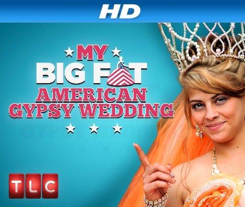 My Big Fat American Gypsy Wedding S06E02 Gypsy Sisters Bridal Brawl 720p WE ...