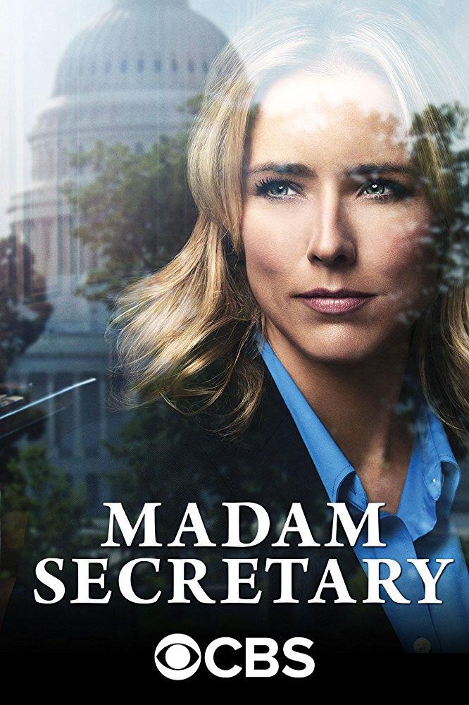 Madam Secretary S05E04 720p HDTV x265-MiNX