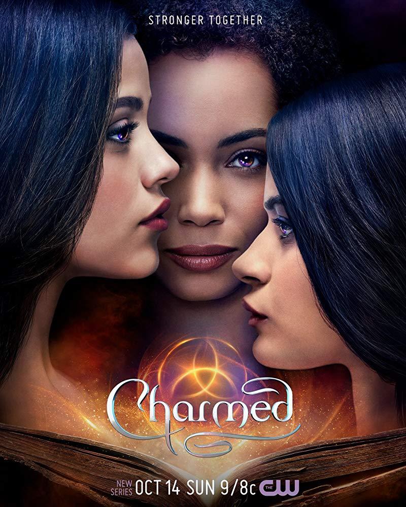 Charmed 2018 S01E03 720p HDTV x265-MiNX