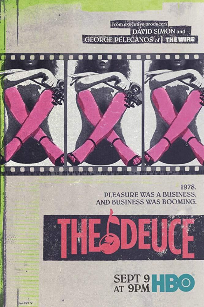 The Deuce S02E08 720p WEB x265-MiNX