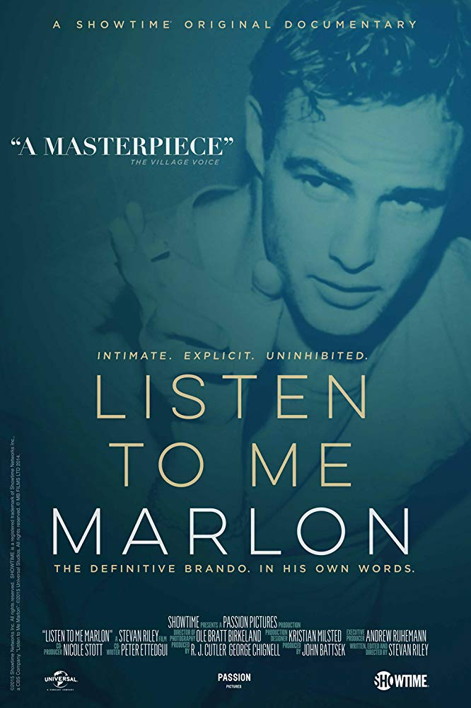 Listen To Me Marlon (2015) 720p BRRip x264 AAC-ETRG