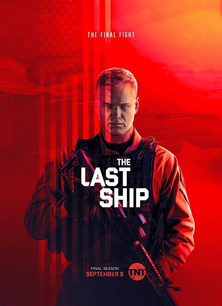 The Last Ship S05E08 720p HDTV x264-CRAVERS