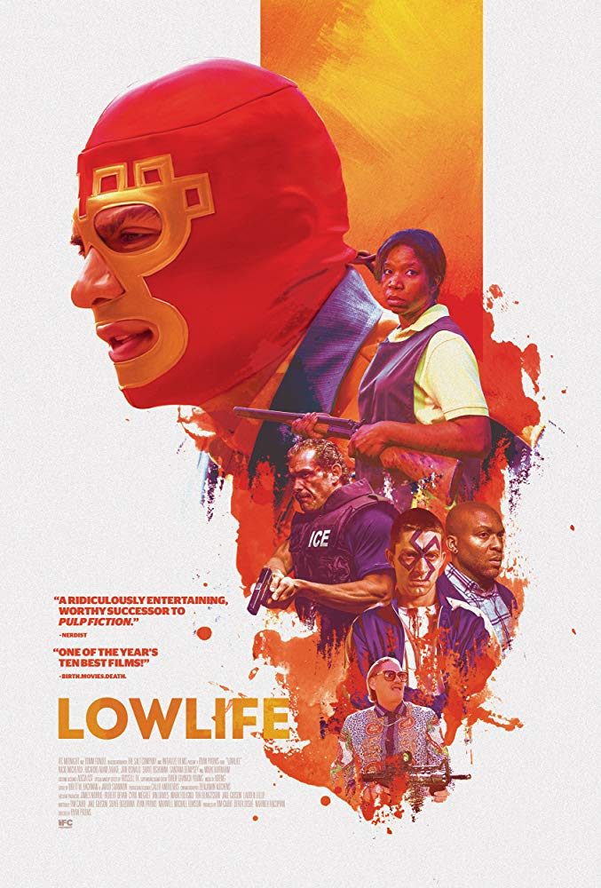 Lowlife 2017 BluRay 10Bit 1080p DD5 1 H265-d3g