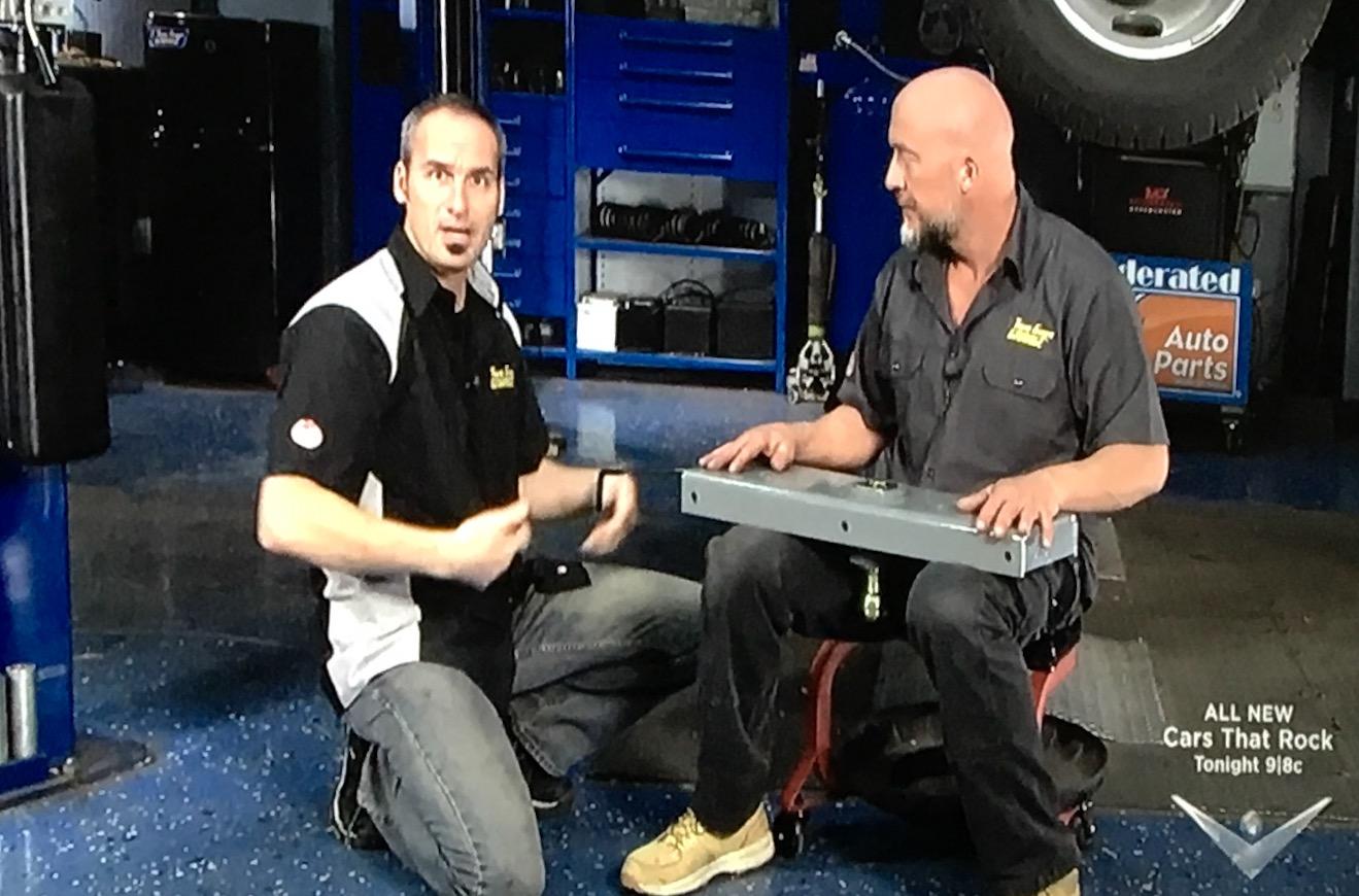 Two Guys Garage S17E12 Mopar Day WEB x264-CAFFEiNE