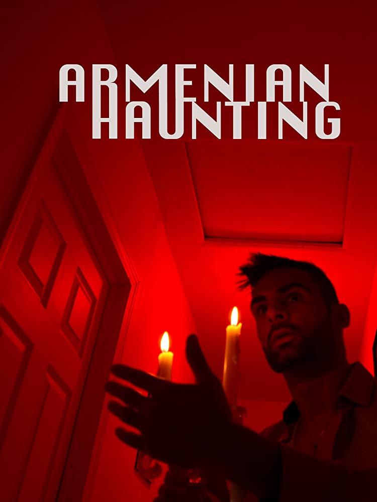 Armenian Haunting 2018 HDRip XviD AC3-EVO