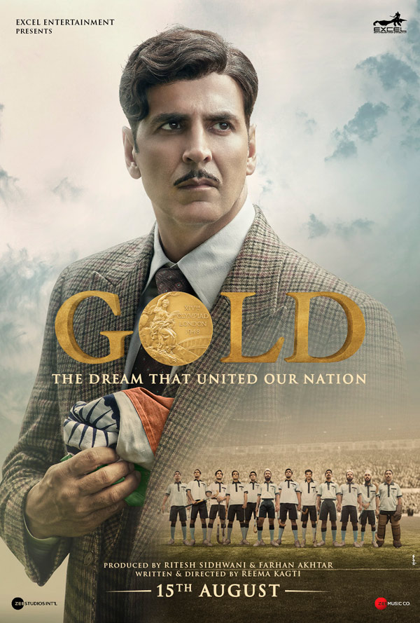 Gold 2018 Hindi 720p AMZN WEBRip x264 AAC 5 1 - xRG
