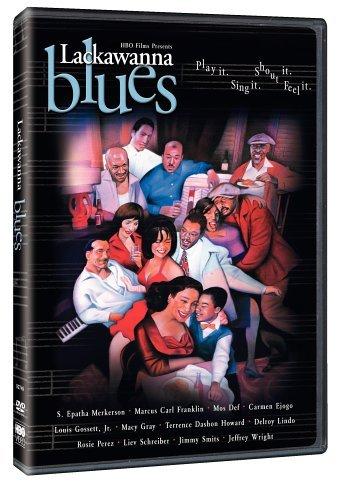 Lackawanna Blues 2005 XviD