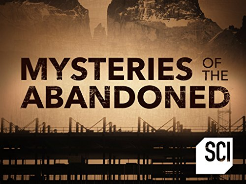 Mysteries of the Abandoned S03E05 Americas Doomsday Town 720p WEBRip x264-CAFFEiNE