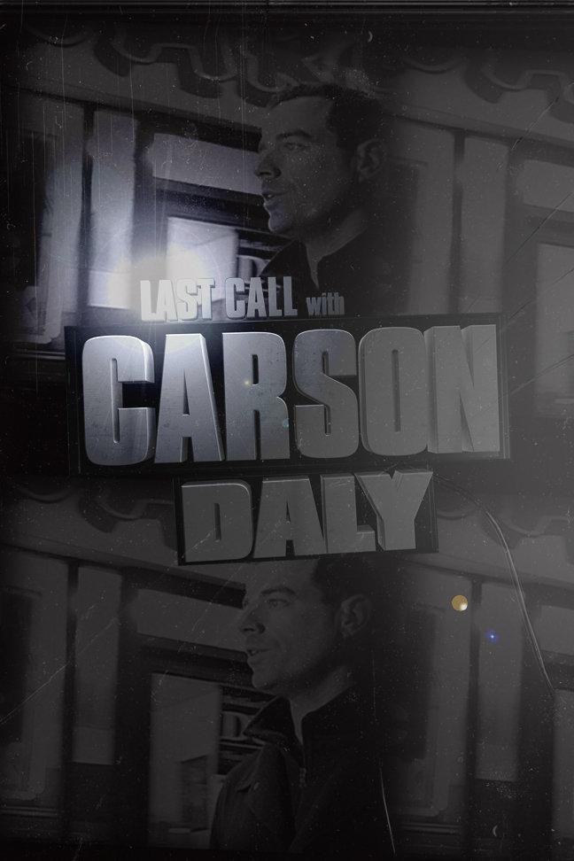 Carson Daly 2018 10 30 Luca Guadagnino WEB x264-TBS